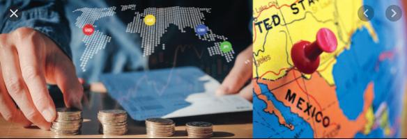 T-MEC, business, México, comercio, centroamérica, superávit, China, Corea del Sur, Estados Unidos, Singapur, Malasia